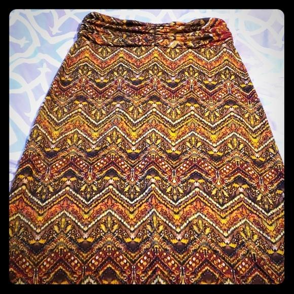 Cato Dresses & Skirts - Womens Maxi Skirt